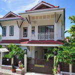 Large Hillside Home for Sale with Pool in Hua Hin