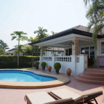 House For Sale Mature Development in Hua Hin
