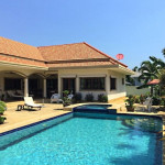 Beach House for Sale in Hua Hin