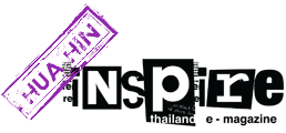 Inspire Hua Hin e-Magazine Events
