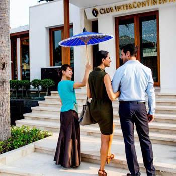 One Night on Us at InterContinental Hua Hin Resort