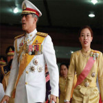 King Rama X; the Royal Birthday