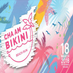 Singha Cha-Am Bikini Beach Run 2018 at Cha-am Beach - Sunday 18th March 2018