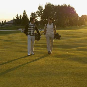 Sunsational Golf Package at Sheraton Hua Hin Resort & Spa