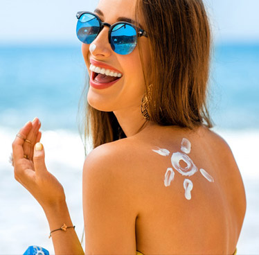 How to stay safe in the sun this summer!