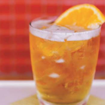 Cocktails of the month, Amari Hua Hin