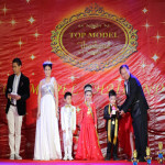 Top Model Thailand 2017 Contest at Hua-Hin Grand Hotel & Plaza - Sunday 18th June 2017