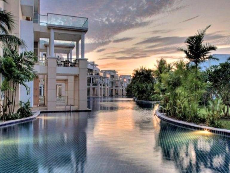 Blue Lagoon Hua Hin Villa For Sale