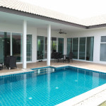 3 Bed Villa For Sale with Pool in Hua Hin