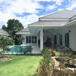 Hot deal – just completed premium value pool villa for sale Hua Hin, Thailand