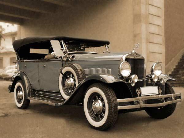 Inspire Hua Hin Hua Hin Vintage Car Rally December Th Th - Cheap old classic cars