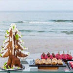 Christmas - Festive season at Hua Hin Marriott Resort & Spa on 24th - 30th December 2017